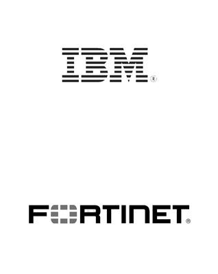 IBM_Fortinet